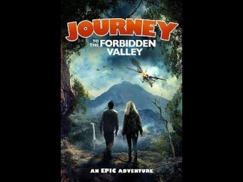 Путешествие в запретную долину Семейный Приключенческий фильм
