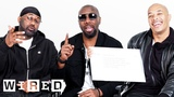 Wu-Tang Clan Answer the Web's Most Searched Questions WIRED
