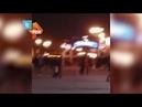 посетители в панике покидают Диснейленд в Париже по неизвестным причинам