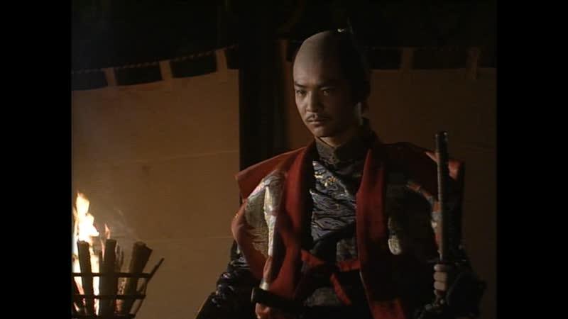 Meykasahara_Funsub_Oda Nobunaga NHK ep 41 рус. саб