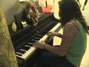 Disturbed - Piano Cover of I'm Alive
