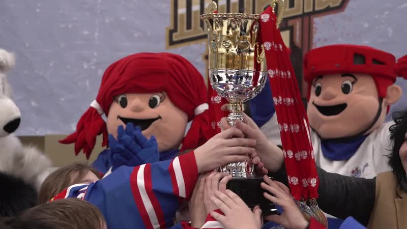 IV Кубок Добрый лед (Региональный этап, пгт.им.Морозова)