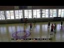 14.04.2019. DEAF-MINSK vs. БК «Узда». Регулярка. 3-й Дивизион. 13 сезон