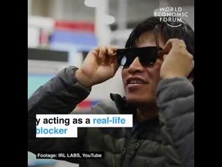 A real life ad-blocker.