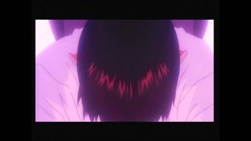 Shinji scream compilation (Japanese No Music)