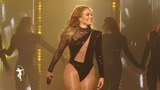 Jennifer Lopez live on Robin Hood Benefit 2018 full (hd)