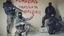 Polis Özel Harekat En MUAZZAM 30 Duvar Yazısı (Yeni)