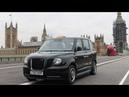 Großbritannien: Londoner Taxis nur noch mit Elektromotor | Europamagazin | Das Erste