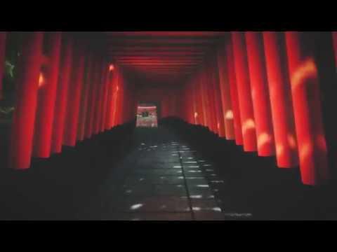 UE4 Kyoto Recreation Trailer