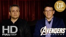 Joe Anthony Russo We have a lot emotionally invested in Captain America and his journey