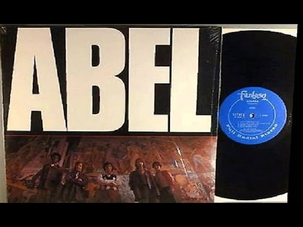 Abel Please World 1971 USA, Funk , Fusion , Brass Rock
