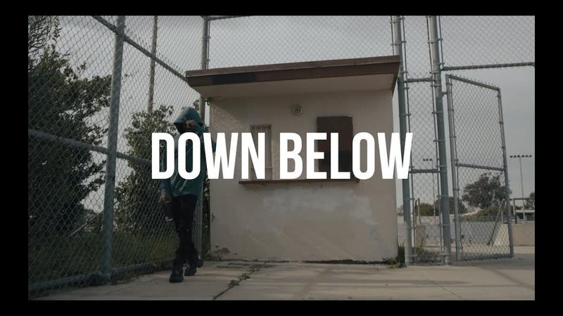 Roddy Ricch Down Below Official Music Video Dir by JMP