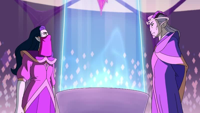 Ши-Ра и непобедимые принцессы / She-Ra And The Princesses Of Power 2 сезон 6 серия | NewStation