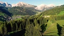 Hotel Monte Pana - Detach from reality in the Dolomites
