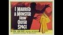 Me casé con un monstruo del espacio exterior (1958), Gene Fowler Jr.
