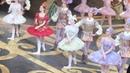 Юлия Степанова и Элеонора Севенард в балете Спящая Красавица