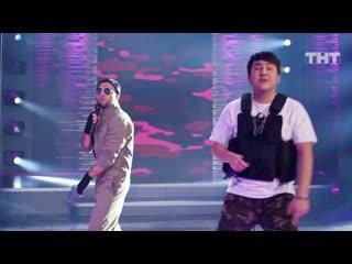 Однажды в России: Lil Дождь и Young Птах - Солдатская рэпсодия