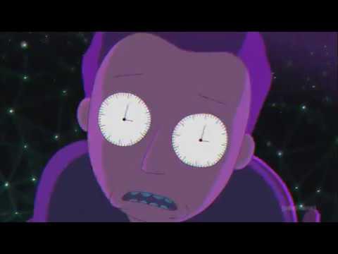 $UICIDEBOY$ PHANTOM MENACE Rick and Morty Music Video