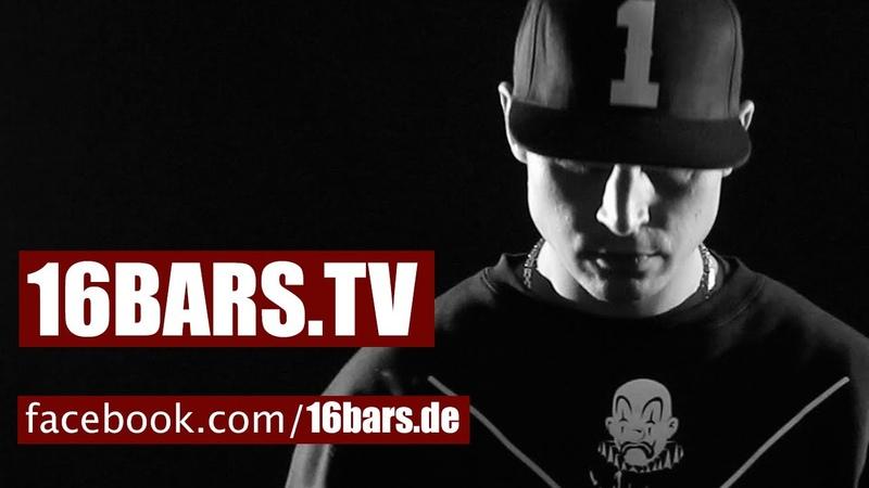 Blut Kasse - Freund in der Box (16BARS.TV PREMIERE)