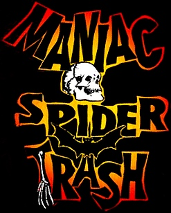 Дискография Maniac Spider Trash 1994 - 1995