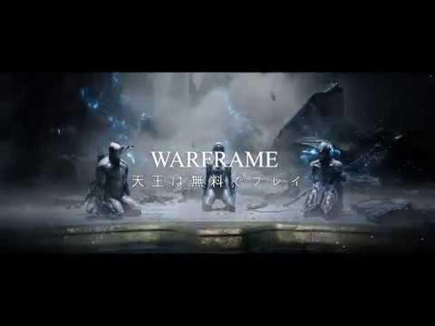 MAD Warframe Anime「Opening 2 TennoCon 2019