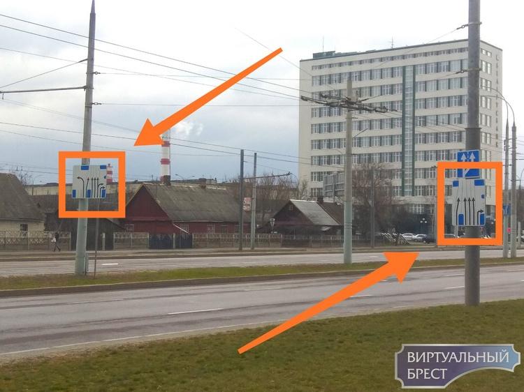 Казусы поворота направо со второй полосы: водители делают замечания