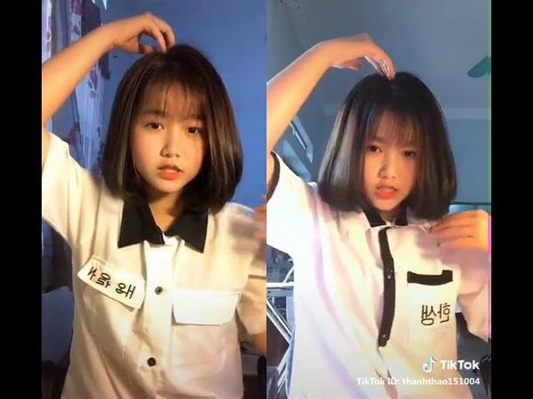 Thanh Thảo@thanhthao151004 on TikTok duet cùng @Thanh Thảo béo quá mặt hơn cái mâm rồi😪