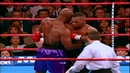 Iron Mike Tyson vs. Evander The Real Deal Holyfield - 1996 (highlights)