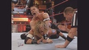 Edge vs John Cena Triple H Raw April 10 2006