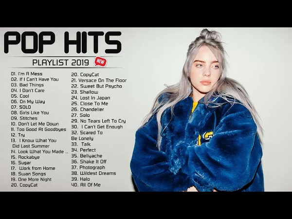 Top Pop Hits | Top 40 Popular Songs - Top Song This Week (Vevo Hot This Week)