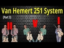 The Fastest Road to Jazz Guitar Mastery is Now! Van Hemert 251 System (part 3)