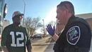 Bodycam Shows Routine Medical Encounter Escalates Into Fatal Shootout