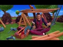 LazyTown/Лентяево S01E14 Мой дом на дереве/My Treehouse 1080p HD