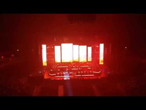 Ханс Циммер в Праге - 14.04.19 - O2 Arena