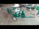 Bike trolleys manufacturers by Kaushik panchal in Gujarat vijapur WhatsApp number 9428049856