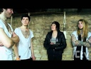 MAKE ME FAMOUS interview Traveling 10,000 miles Debut record discussion -