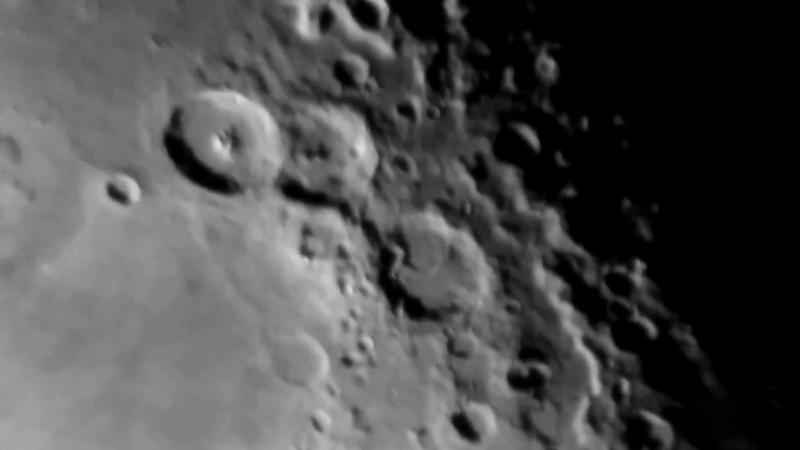 Luna 375x | Celestron Nexstar 127 slt ocular Omegon 6mm UWA Barlow GSO 1.5X