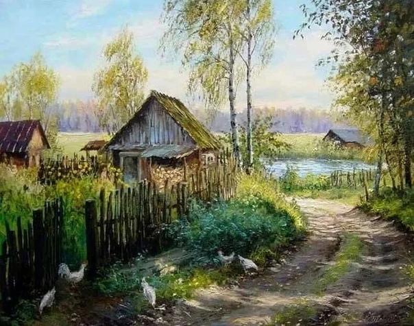 Олег Пятин родился и вырос в Ленинграде, в семье простых рабочих