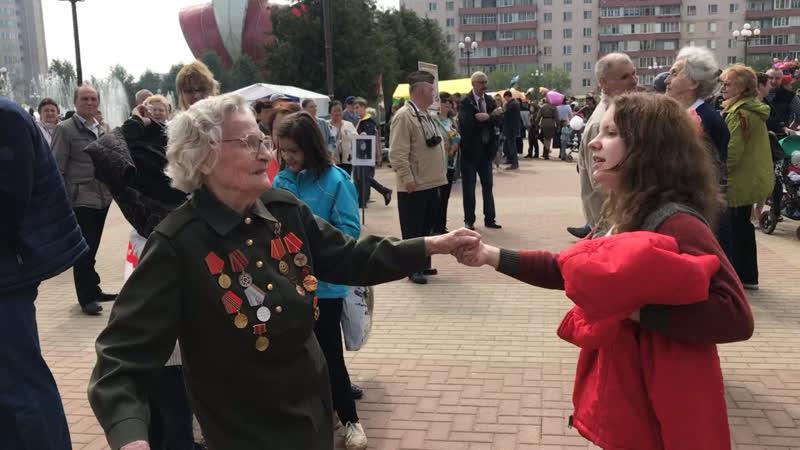 9 мая 2019 года в Наро-Фоминске