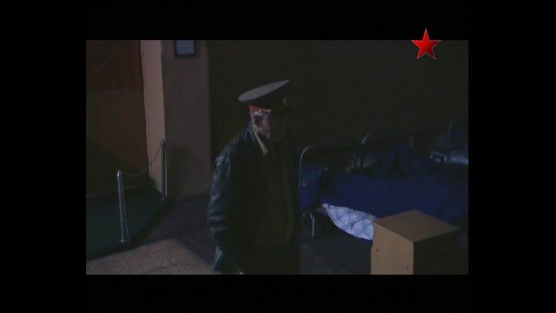 Десантный батя Сезон 1 Серия 6