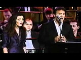Emma Shapplin &amp George Dalaras - Spente le Stelle