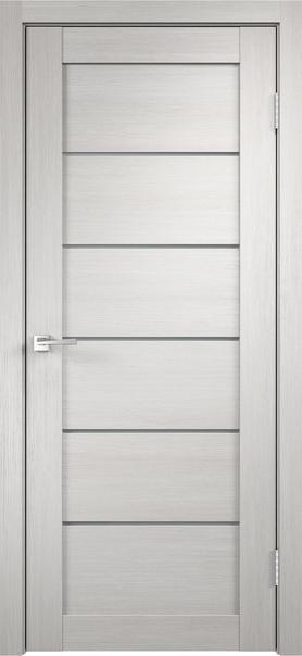 Дверь Лайм 1, дуб белый