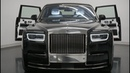 2019 Rolls-Royce Phantom - Walkaround in 4k