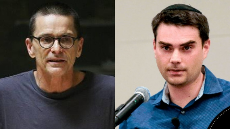 Ben Shapiro Leaves Liberal Professor SPEECHLESS In An Epic Debate