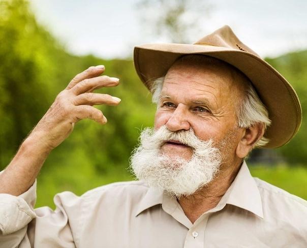 Мой дедушка Мой дедушка обладает очень шумной энергией. Знаете, такой мужчина, у которого на любую непонятную ему ситуацию припасен скандал, а на понятную мораль. - Если ты влюбишься в
