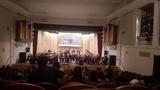 Танец с саблями А. Хачатурян