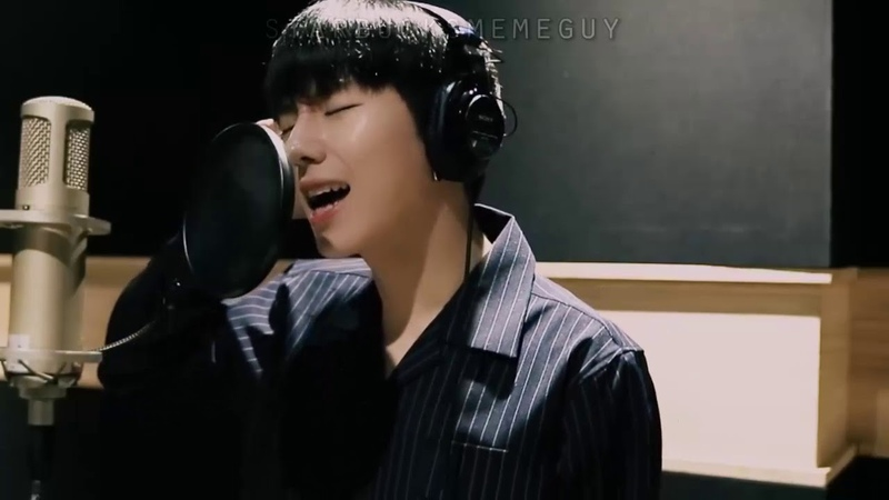 Kihyuns vocal moments that gave me eargasms