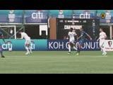 wolves at HK Soccer Sevens