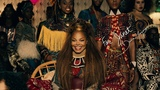 Janet Jackson x Daddy Yankee - Made For Now Official Video