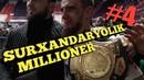 SURXANDARYOLIK MILLIONER 4.ACA 93.Tandir go'sht